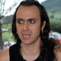 Fernando Ribeiro - Moonspell