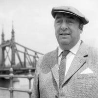 Pablo Neruda (Poet)