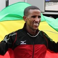 Yemane Adhane Tsegay - Ethiopia