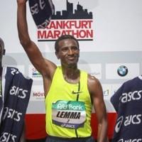 Sisay Lemma - Ethiopia