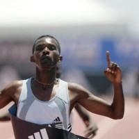 Markos GENETI - Ethiopia
