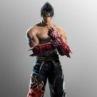 Jin Kazama (Tekken)