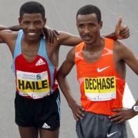 Chala Dechase - Ethiopia