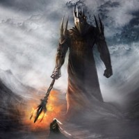 Morgoth from the Silmarillion