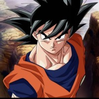 Son Goku (Dragon Ball, Z, GT and Super)