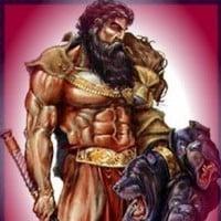 Heracles (Hercules) (Greco-Roman)