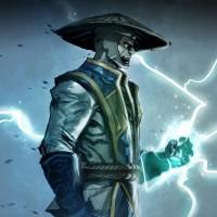 Raiden - Mortal Kombat