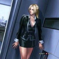 Nina Williams (Tekken)