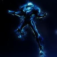 Dark Samus - Metroid Prime 2: Echoes
