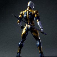 Gray Fox (Metal Gear Solid)