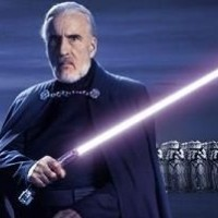 Count Dooku - Star Wars Episode II: Attack of the Clones
