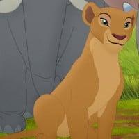 Nala (The Lion King)