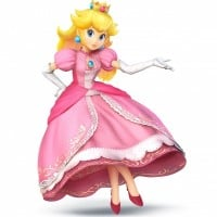 Princess Peach (Mario)