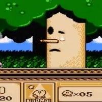 Whispy Woods - Kirby Franchise