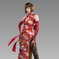 Anna Williams - Tekken