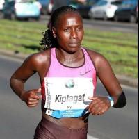 Florence Kiplagat - Kenya