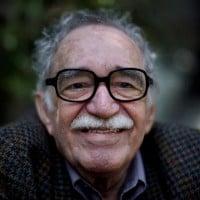 Gabriel García Márquez (Novelist)