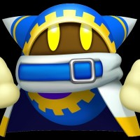 Magolor - Kirby's Return to Dream Land