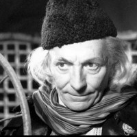 William Hartnell - Dr. Who