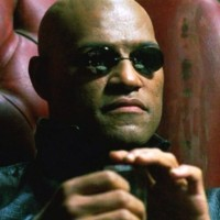 Morpheus - The Matrix