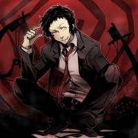 Tohru Adachi - Shin Megami Tensei: Persona 4