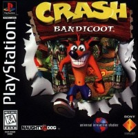 No Crash Bandicoot Games