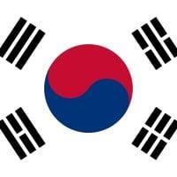 South Korea - 9