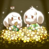 Toroko - Cave Story