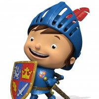 Mike - Mike the Knight