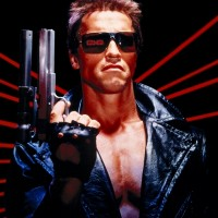 The Terminator (The Terminator Series)