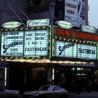 'Superman' (1978) Hits Theatres