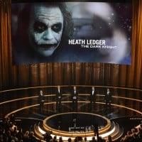 Heath Ledger's Death and Oscar Win