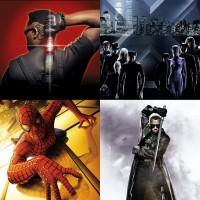 Marvel Begins: 1998-2002
