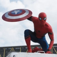 Spider-Man Joins the MCU