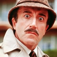 Peter Sellers - A Shot In The Dark