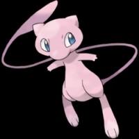 Mew (Pokémon Snap)