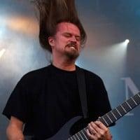 Fredrik Thordendal, Meshuggah guitarist, is considered the originator of the djent technique