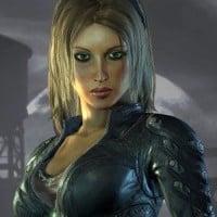 Talia Al Ghul (DC Universe Online)