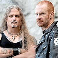 Jon Schaffer and Matt Barlow - Iced Earth