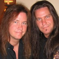 Shawn and Glen Drover - Megadeth