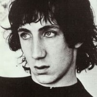 Pete Townshend (The Who)