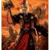 Grimaldus (Black Templars)