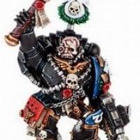 Ortan Cassius (Ultramarines/Deathwatch)