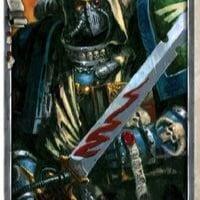 Ezekiel (Dark Angels)