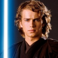 Hayden Christensen - Anakin Skywalker