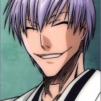 Gin Ichimaru - Bleach