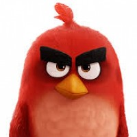 Red (Angry Birds Toons)