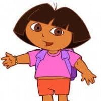 Dora the Explorer - Dora the Explorer