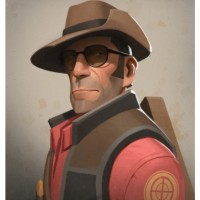 Sniper (Support)
