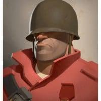 Soldier (Offense)